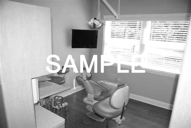 Dental Office Tour Photo #2 - Lumberton, NC