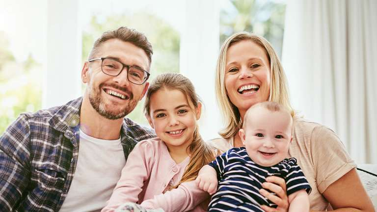Family Dentistry in Houston, TX